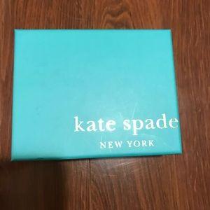 kate spade Jewelry - Kate Spade M Pendant